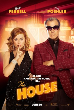 Operacion Casino The House en Carteleras de Cine