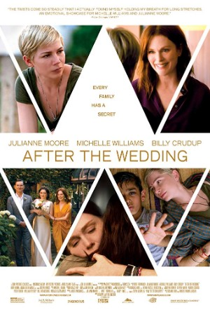 El pasado que nos une After the Wedding Carteleras de Cine Pelicula 2019