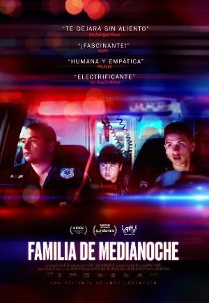 Familia de Medianoche - Midnight Family documental mexico