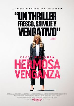 Hermosa Venganza - Promising Young Woman Cine 2021